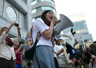 Japan's High Schoolers Tackle Climate Crisis and Indifference at the Same Time