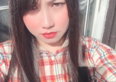 Transgender woman Pato-chan voices up on her detention conditions