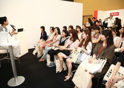 Gender Gap. Voice Up Japan reacts to the 120th ranking of our country