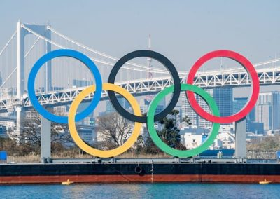 An Olympics That the Host City Doesn't Want